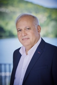 Samir Chebbi - Psychothérapeute - Neuilly sur Seine