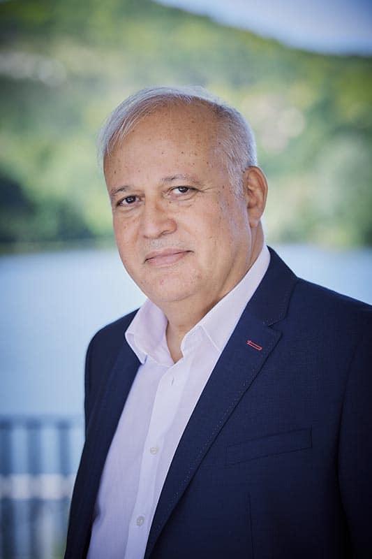 Samir Chebbi – Psychothérapeute