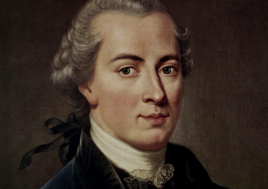 Emmanuel Kant, Fondements de la métaphysique des moeurs (1785)